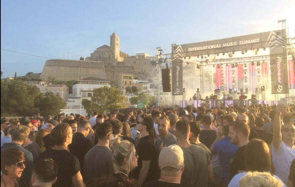 5 things we learnt at IMS Ibiza 2017