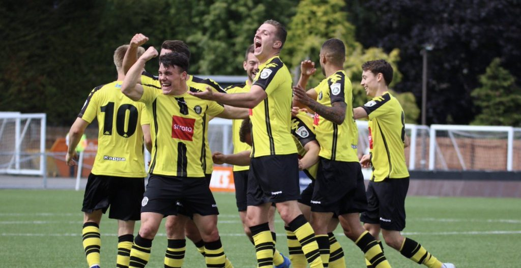 Ticketing & Access Control Case Study: Harrogate Town AFC