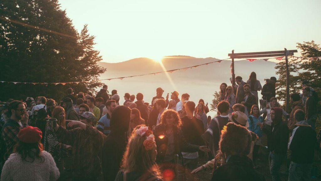 Event Genius' travel platform is powering sales for Meadows in the Mountains festival
