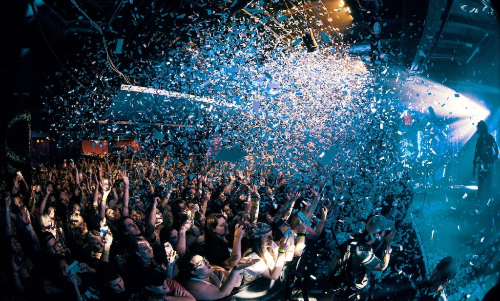 You won't believe how much FREE marketing your New Year's Eve and Day events can get with us.