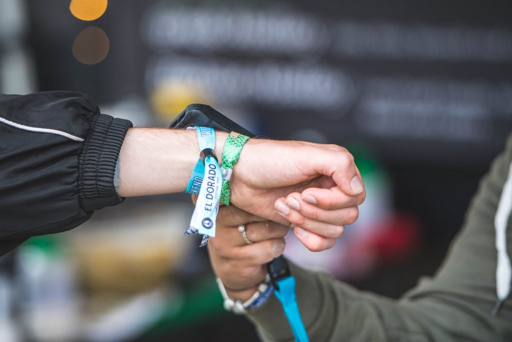 Get hands on with Event Genius Pay at Event Production Show 2018