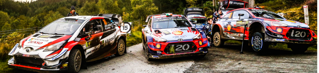 Case Study: Wales Rally GB Returns with Record Numbers